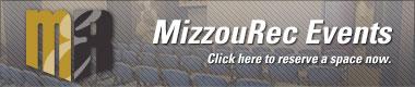 MizzouRec Events