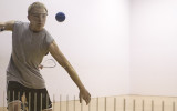 Racquetball header