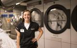 Team Mizzou, Profile, Laundry, Towels, Savanah Miles, March, Facilities