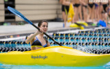 Active Aquatics, Aquatic Center, Jordan Liekweg, Paddle board, water balls, kayak