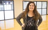 TigerX Member Feature, Lindsay Gomez, Rebecca Crews, Studio C, MRN, December
