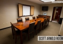 Scott Arnold Room