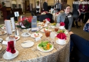 team mizzou, fall grad lunch, grad lunch, december 2014, truman,