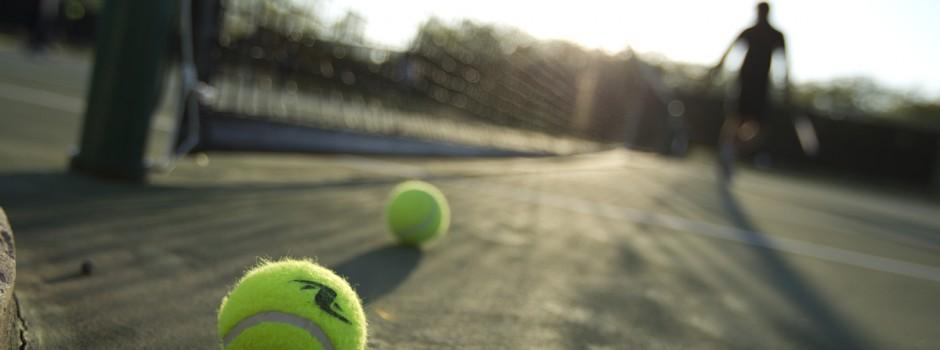 Green Tennis Center