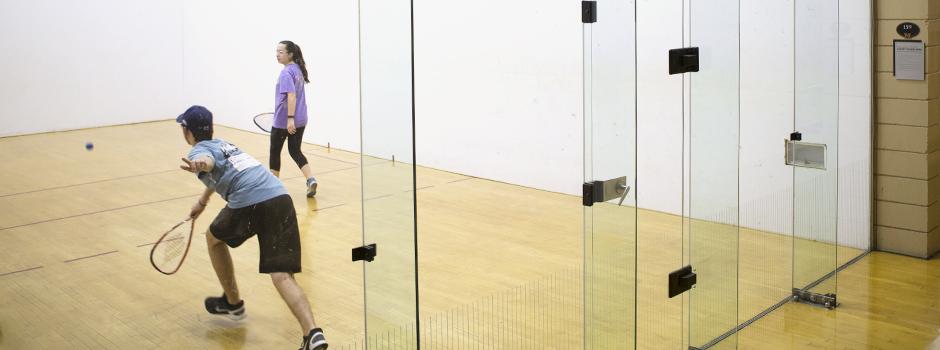 Racquetball and squash courts mizzourec mizzourec for Build a racquetball court