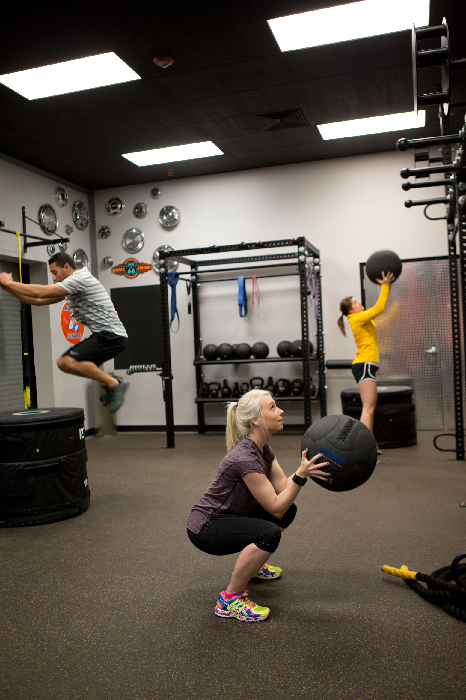 Smallgroup2 Mizzourec Fitness On Pinterest Workout Circuit Workouts And Strength